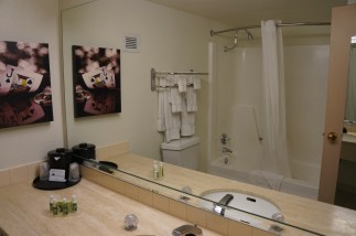 Main View of the Bathrom
